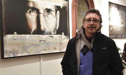 Artista Plástico uruguayo resulta ganador en el concurto internacional Miradas 2016