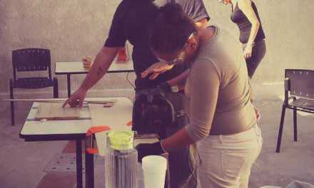 Jóvenes de Malvín Norte participan de programa de integración social impulsado por Kimberly-Clark en alianza con el PNUD