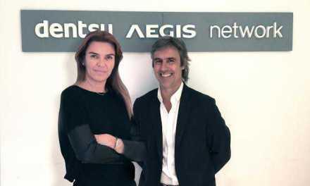 Juan Pedro Mc Cormack nuevo CEO del Grupo Dentsu Aegis Network en Argentina