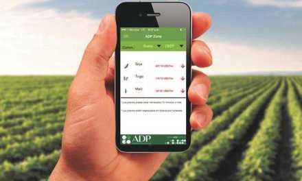 ADP ZONE instala el mercado agropecuario en la palma de la mano