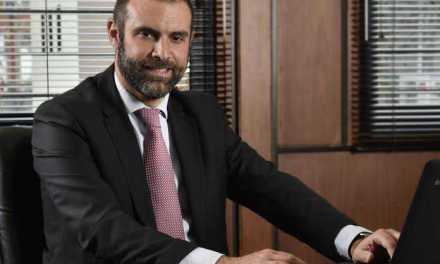 Grupo Disco designó nuevo gerente de Relaciones Institucionales