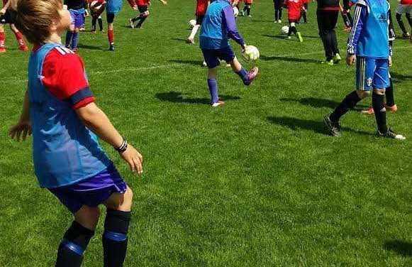 Llegó a Uruguay el método de entrenamiento que revolucionó el fútbol de Alemania