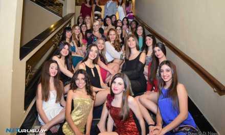 Escuela de Modelos Bethel realizó su primer desfile anual en el Club Español