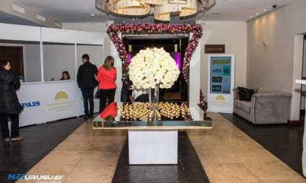 Comenzó el mayor evento de Wedding Planner de América en Montevideo