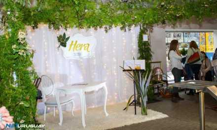 Hera Guía Novias realizó su segunda edición de Novias Weekend en Dazzler Montevideo