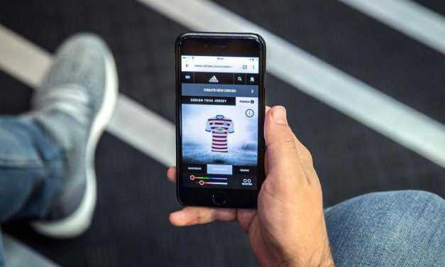 adidas lanza Creator Studio para diseñar los uniformes de visitante para los mayores clubes del mundo