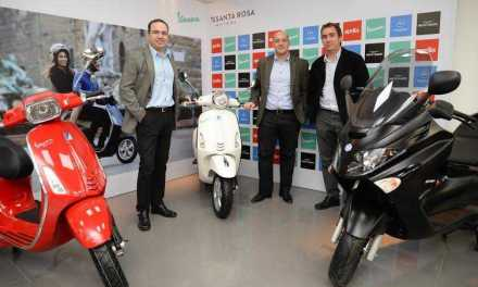 Santa Rosa Motors desembarca en el mercado de motos con cuatro reconocidas marcas internacionales