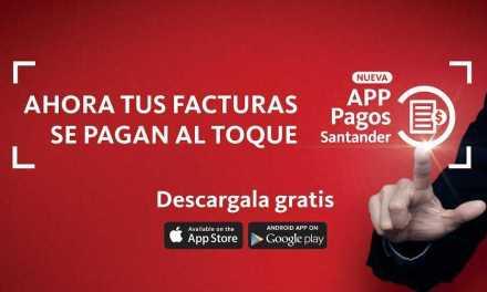 Santander Uruguay a la vanguardia de la innovación digital