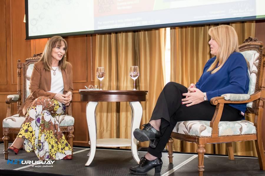 Margarita Stolbizer fue la protagonista de una nueva entrevista de La Sed y el Agua