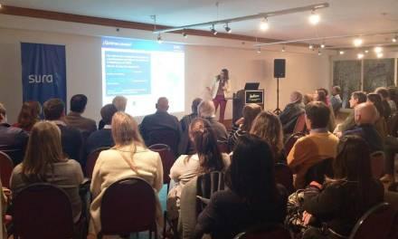 SURA recorre el país ofreciendo charlas de economía para facilitar la toma de decisiones