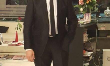 Reconocido estilista Miguel Cabrera inauguró nuevo salón de belleza