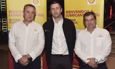 Lubricantes Shell celebró su liderazgo con clientes y colaboradores locales
