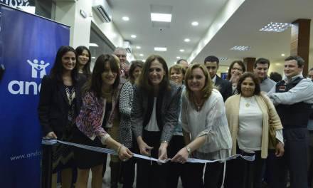 ANDA inauguró una nueva y amplia sucursal en Minas