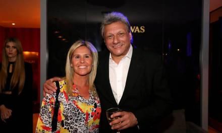 Chivas agasajó a sus consumidores con una fiesta para los sentidos