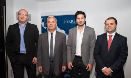 "CPA FERRERE presentó ""Oficina Sin Papeles"", tendencias en gestión de documentos"