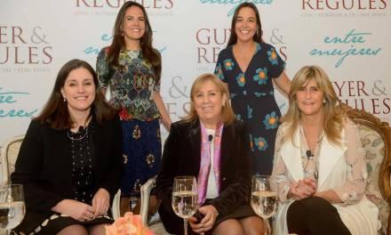 Las mujeres como agentes de cambio