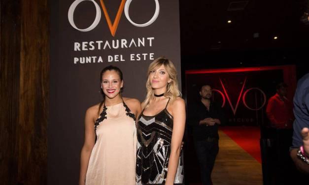 OVO abrió la temporada 2017 con Dj internacionales que encendieron la fiesta