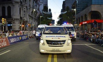 CASMU se suma al Carnaval y brinda asistencia médica en desfiles, tablados y Teatro de Verano