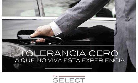 Clientes Select disfrutarán de Verano Gourmet con traslado incluido en autos de alta gama