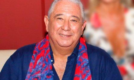 Sergio Puglia será el gran protagonista en la Estación Penitente el próximo 18 de febrero