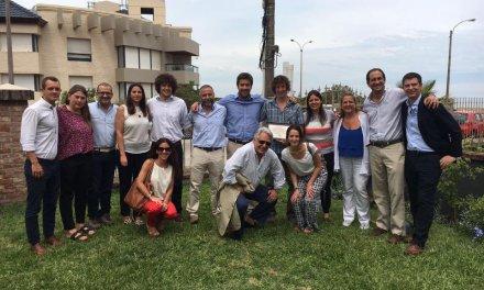 Alimentando Futuro es el primer proyecto uruguayo ganador de Semillero de Futuro