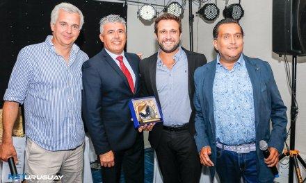Con destacados premios, se realizó la 2da. edición de la Fiesta de la Prensa organizada por Diego Fonsalía