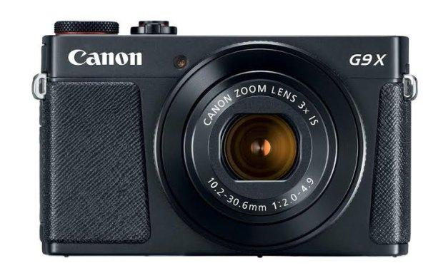 Canon lanza PowerShot G9 X Mark II y videocámaras actualizadas VIXIA HF de la Serie R