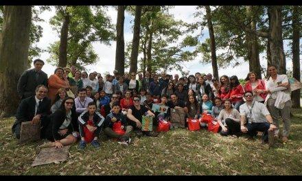 Cimientos Uruguay acompañará a 180 estudiantes de ciclo básico durante 2017