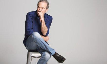 """José Luis Perales presentará su disco """"Calma"""" en Enjoy Punta del Este"""