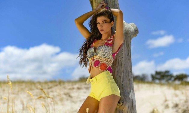 """Rocío da Silva: """"una chica auténtica, tenaz, divertida, audaz"""""""