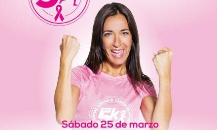 5K contra el cáncer de mama 2017