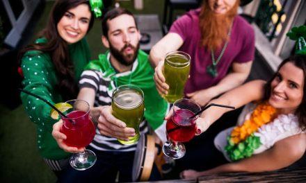 Enjoy Punta del Este celebra un nuevo St. Patrick's Day