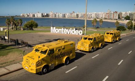 Prosegur consolida su servicio integral de traslado de dinero y cuenta con más de 200 máquinas de automatización de efectivo instaladas