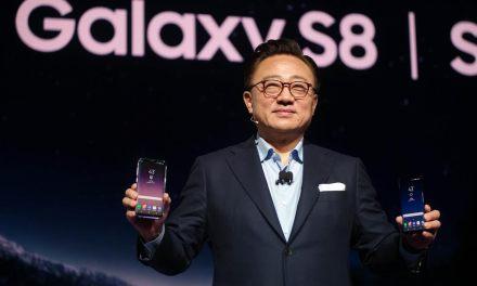 Samsung Galaxy S8 y S8+ disponibles para pre-venta en Uruguay