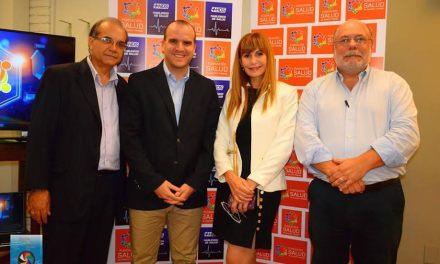 """ALIANZA entre Fundación Salud """"Dr Augusto Turene"""", Plenario de Pacientes Uruguay y Hablemos de Salud"""