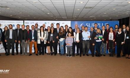 FIFU 2017 tuvo su cierre final en el LATU, con expositores nacionales e internacionales