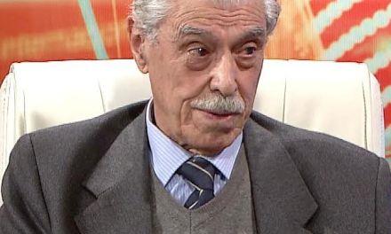 Cr. Martínez Quaglia candidato oficial de los pasivos en la elección de la Caja de Profesionales Universitarios