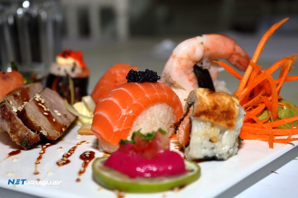 1904 – Cocina Política incorporó el mejor Sushi a su menú de opciones