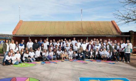 SURA benefició a una escuela rural de Canelones