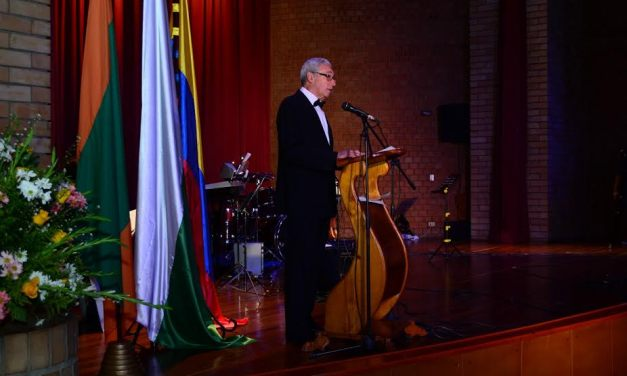 Colombia ya tiene la  canción que la representará