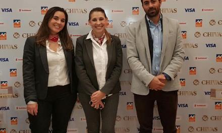 Montevideo Shopping y Chivas Regal brindaron juntos por el Día del Padre