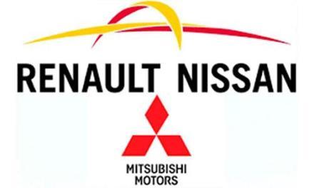 La Alianza Renault-Nissan es líder mundial en ventas