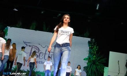 Todas las imágenes del segundo día de la Expo Miss 15 2017
