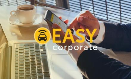 Easy lanza nuevo servicio de transporte para empresas