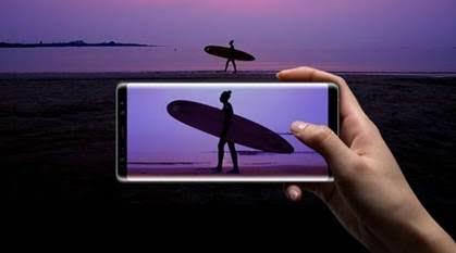 8 consejos para tomar las mejores fotos con el Galaxy Note8