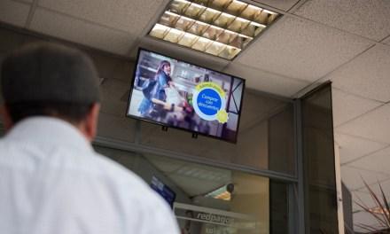 Redpagos lanzó el canal de contenidos audiovisuales RP TV