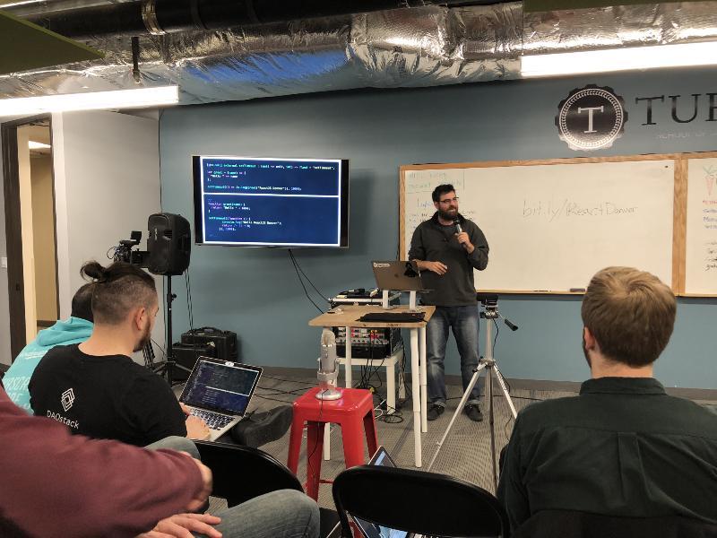 Ingenious presentó nueva tecnología en conferencia especializada en Denver