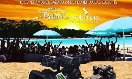 Gran expectativa por el Sunset para la Prensa a realizarse en Solanas Punta del Este