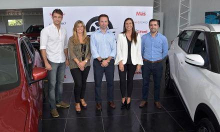 Clientes de Grupo Disco pueden canjear puntos por un 0 km Nissan o Renault y financiar el saldo con Santander