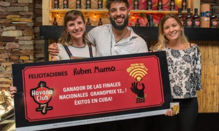 Havana Club celebró la primera edición local del Grand Prix